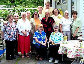 Oxford Garden Club